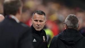Ryan Giggs is looking to take a few tips from Jurgen Klopp