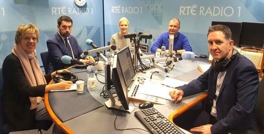 Saturday with Cormac Ó hEadhra