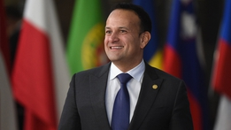 Fine Gael Ard Fheis: The Leader's Speech