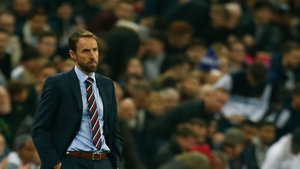 Gareth Southgate is among the FA staff to take a pay cut
