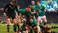 Phenomenal Ireland take memorable All Blacks scalp