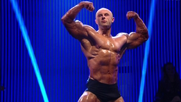 Mr Universe | The Ray D'Arcy Show