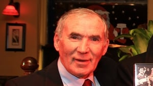 Kerry broadcaster Weeshie Fogarty has died