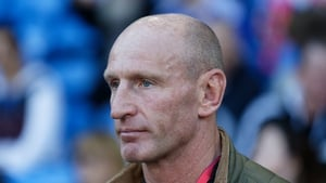 Gareth Thomas was the victim of a homophobic assault in Cardiff