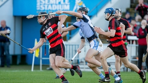 Ballygunner surged past the reigning Munster champions to claim their first provincial crown in 17 years