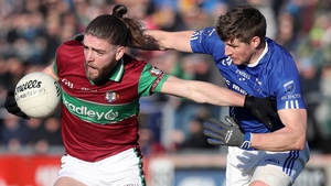 Scotstown edged past Coleraine in dramatic circumstances in the Ulster semi-final in Omagh