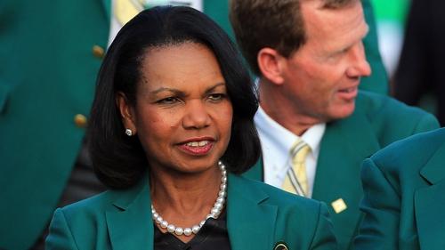 6d5e72e8 Browns rule out Condoleezza Rice for coaching job