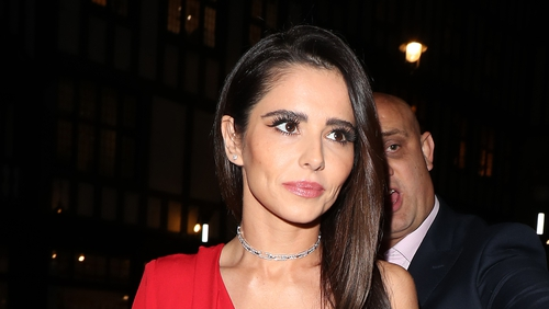 """Cheryl: """"If [the single] goes in at 80, it's time for me to move on with my life."""""""