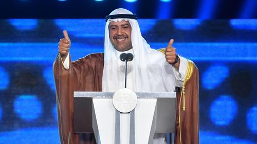 Sheikh Ahmad Al-Fahad Al-Sabah