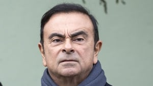 Carlos Ghosn is awaiting trial in Japan for alleged misconduct at Nissan, the French carmaker's alliance partner