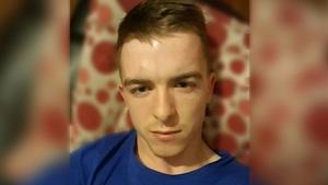 Gareth Brophy was sentenced to ten years