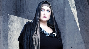 Orla Boylan stars in the INO's production of Aida
