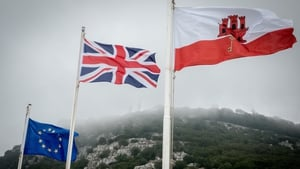 Spain has been seeking assurances over the status of Gibraltar, a British territory