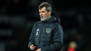 Roy Keane has criticised the Manchester United players