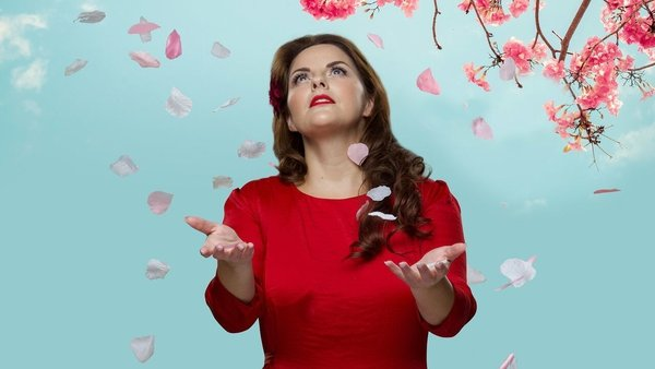 Celine Byrne stars in the Irish National Opera production of Madama Butterfly
