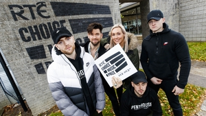 Tickets for next year's RTÉ Choice Music Prize going on sale on Friday