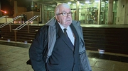 Desmond Duffy had claimed he was attacked and acted in self defence