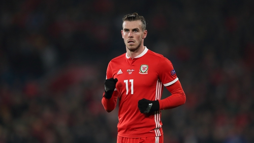Gareth Bale's introduction failed to result in a goal