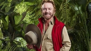Noel Edmonds is heading for the jungle