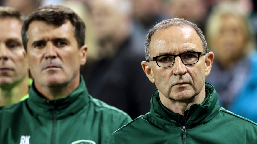 What's Wrong with Irish Soccer?