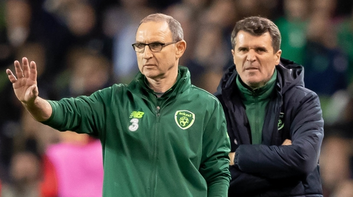 Roy Keane to become Nottingham Forest assistant manager