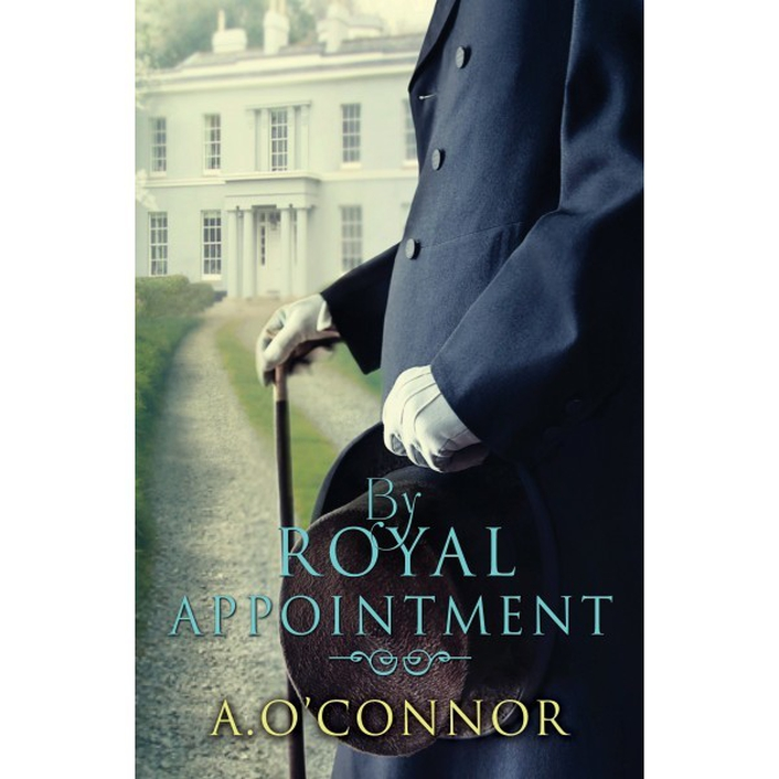 By Royal Appointment - Andrew O'Connor