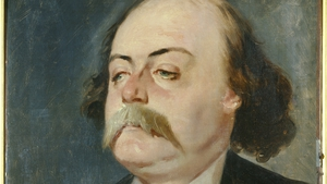 Gustave Flaubert (1821-1880) His best-known work, Madame Bovary is the subject of Jean Améry's novel-essay