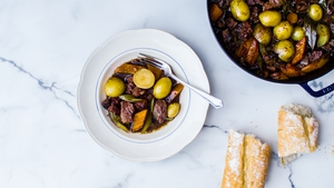 10 warming stews to make this weekend