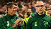 The former 'Dream Team' have left their roles with FAI