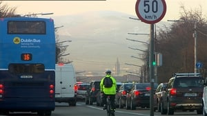 The CSO has today published its Transport Omnibus for 2018