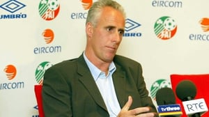 Return of the Mac? Mick McCarthy is being linked with the Republic of Ireland job.