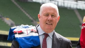 Liam Brady pulls no punches when it comes to the FAI