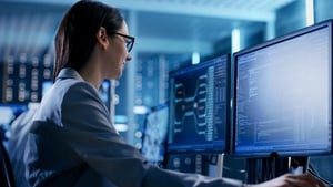 """""""It will be a challenge to develop software which is 100%unbiased and can truly contribute to workplace equality"""".Photo: iStock"""