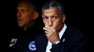 Chris Hughton has built an impressive managerial career