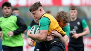 19-year-old Scott Penny will start at openside flanker.