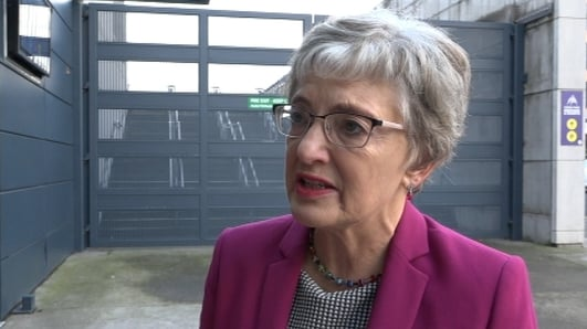 Zappone - Adoption law giving access to records 'a step forward'
