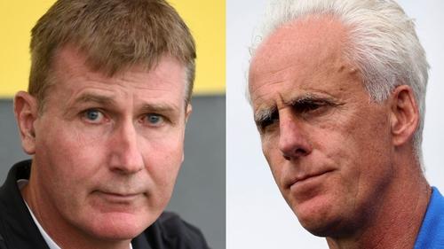 Martin O'Neill steps down as Ireland boss after Nations League relegation