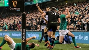 Ireland could be playing New Zealand regularly under new proposals.