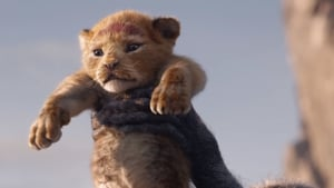 The Lion King is in cinemas in July