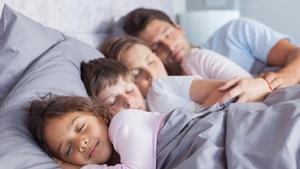 10 ways to help children sleep better