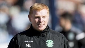 Neil Lennon is set to return to Celtic