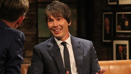 Professor Brian Cox | The Late Late Show