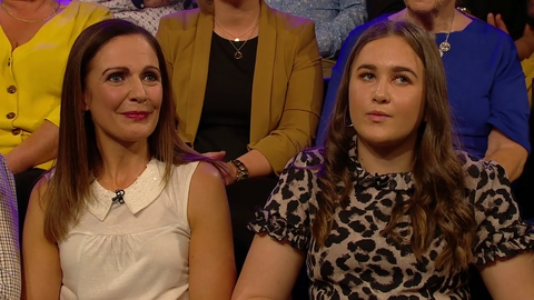 Carer of the Year | The Late Late Show