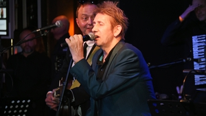 Shane MacGowan will reportedly tie the knot on Monday