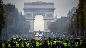 Tens of thousands of people have taken to the streets already to protest Emmanuel Macron's policy