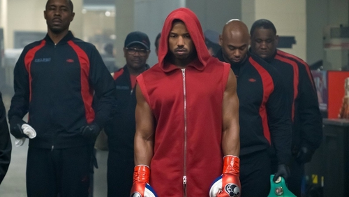 Creed II is a knockout - here's hoping the franchise doesn't throw the towel in anytime soon