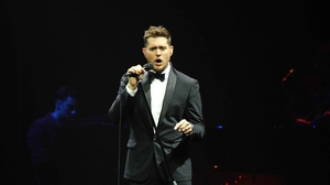 Bublé: ''I don't give a sh*t if things sell one or 10 million""