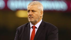 Warren Gatland was a potential France target, but it is now ruled out