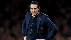 Unai Emery is frustrated by Arsenal's recent results
