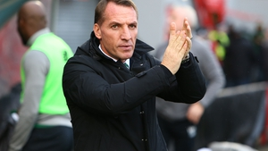 Brendan Rodgers has been linked to Leicester City, where pressure is mounting on Claude Puel